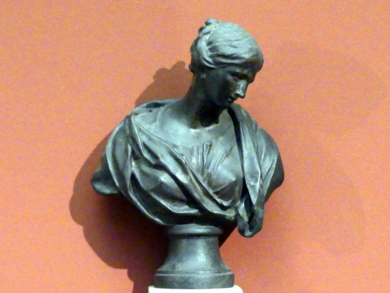 François Duquesnoy: Hl. Susanna, Undatiert