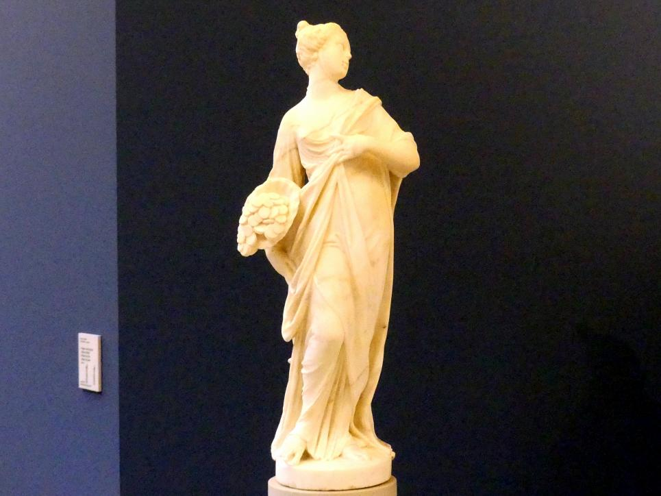 Antonio Corradini: Allegorie des Reichtums, Undatiert