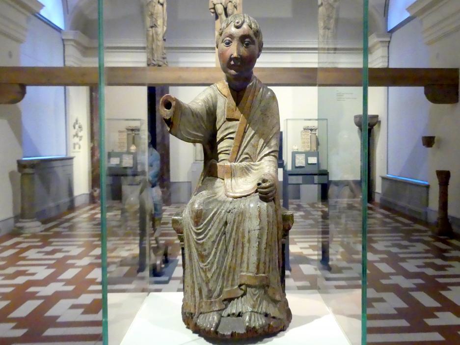 Engel von einem Heiligen Grab, um 1170