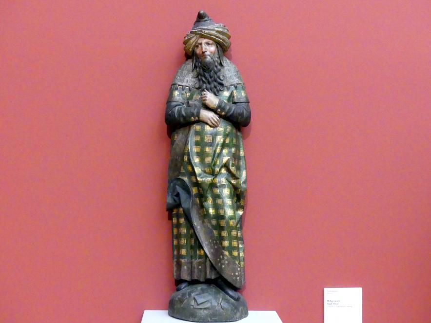 Hohepriester, um 1525