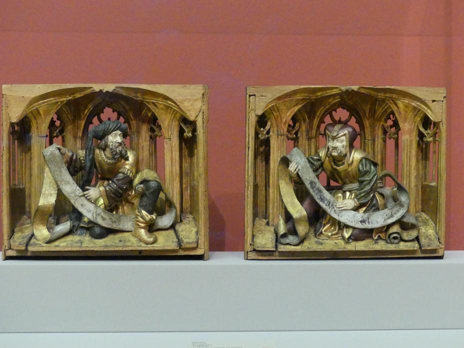 Propheten, um 1520