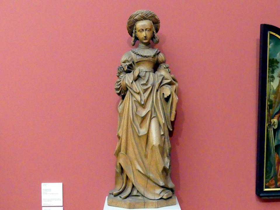 Henrick van Holt: Hl. Maria Magdalena, um 1530 - 1540