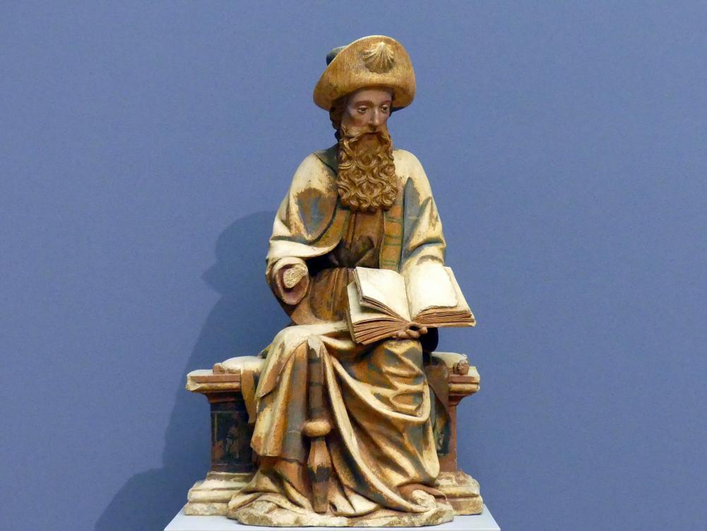 Apostel Jakobus der Ältere, Beginn 15. Jhd.