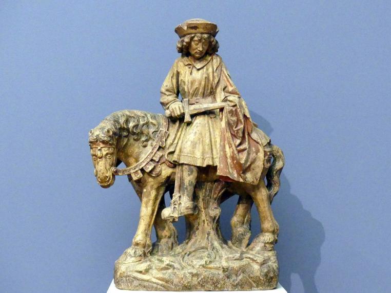 Hl. Martin, um 1510 - 1520