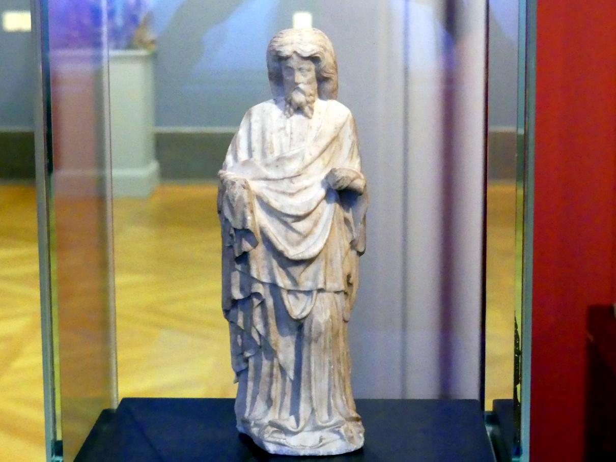 Meister des Rimini-Altars: Apostel (Bartholomäus?), um 1420 - 1430