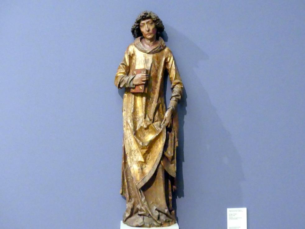 Tilman Riemenschneider (Werkstatt): Heiliger Diakon, um 1510 - 1520