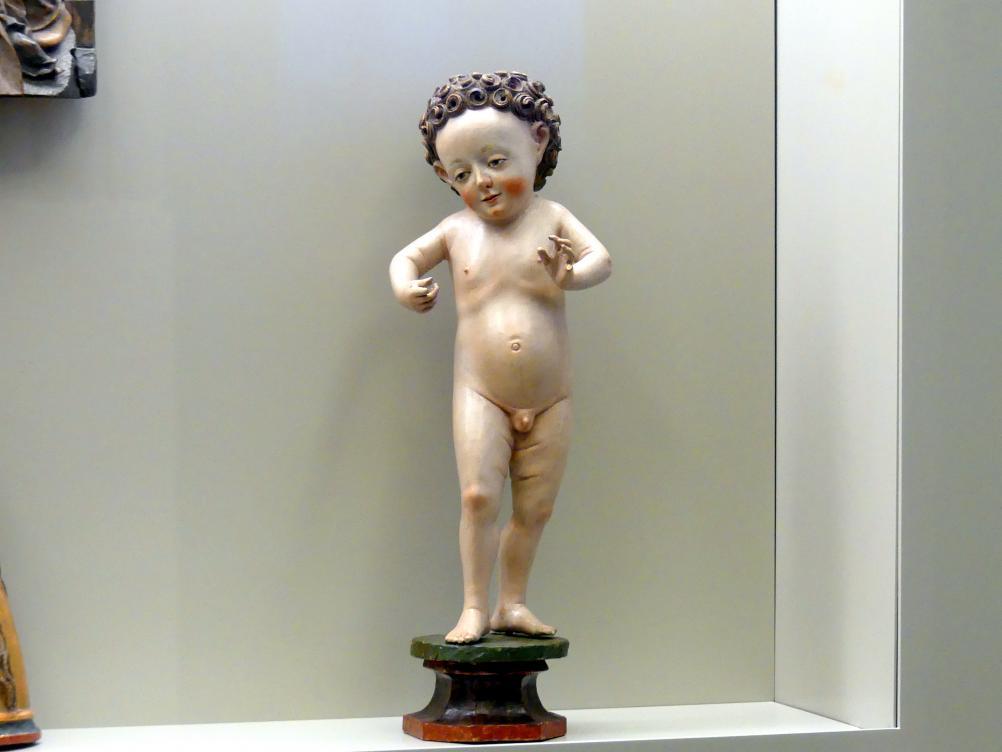 Christuskind, um 1470