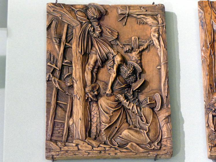 Hans Leinberger: Kreuzabnahme Christi, um 1515