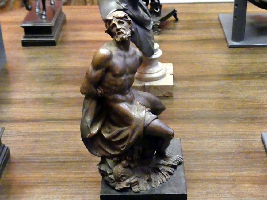 Pietro Tacca: Gefangener, Beginn 17. Jhd.