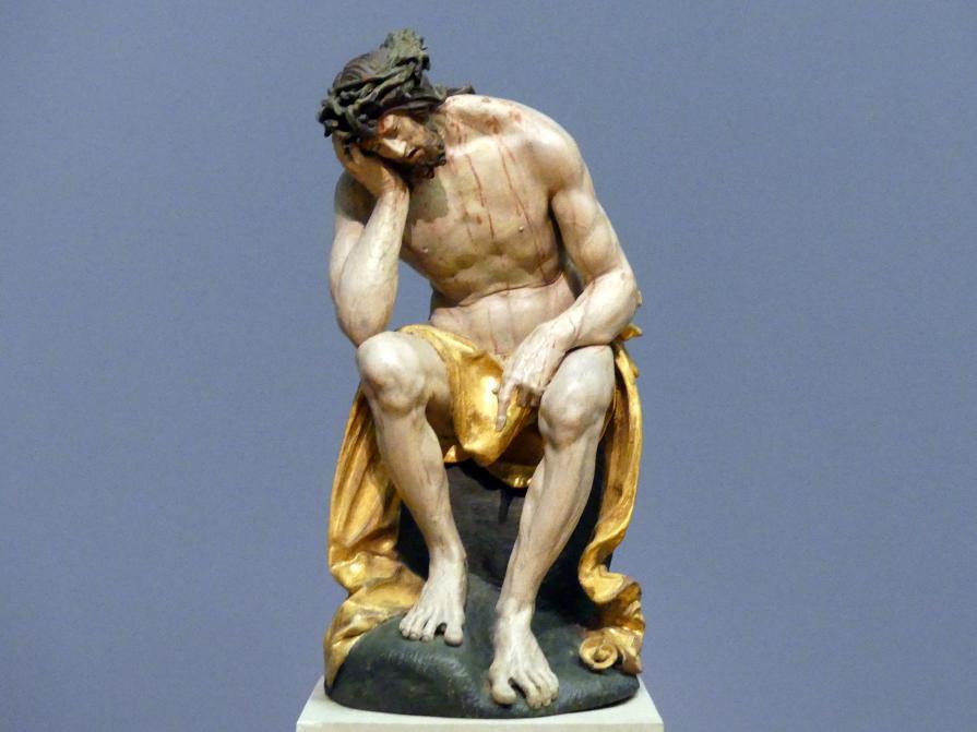 Hans Leinberger: Christus im Elend, um 1525