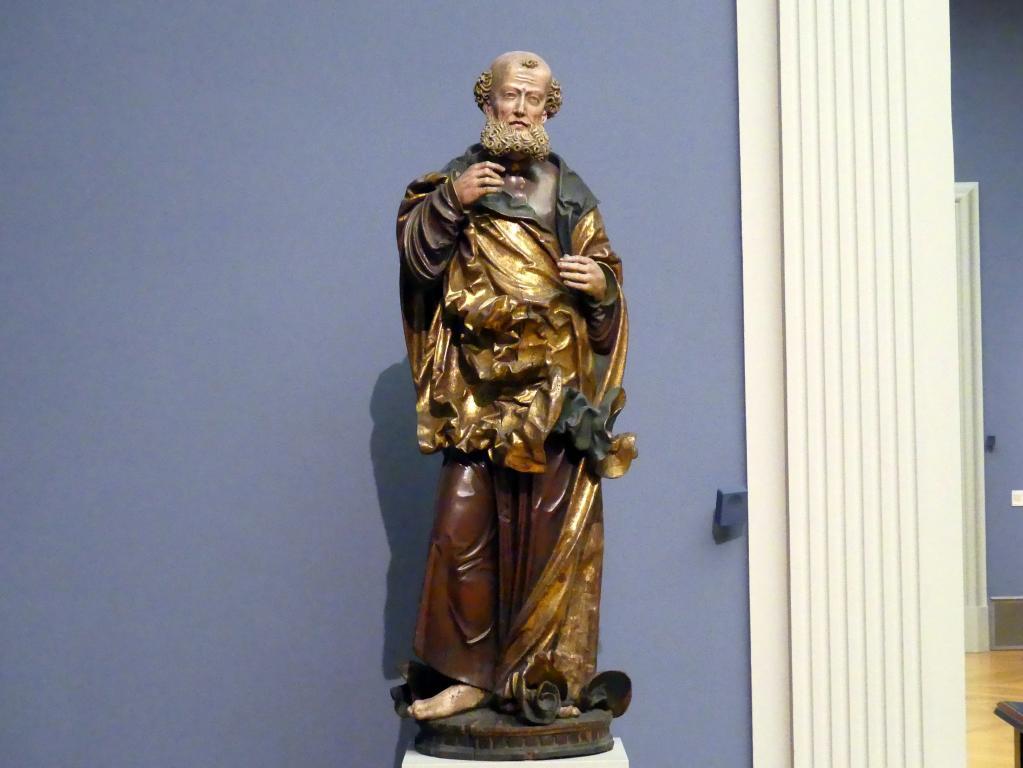 Hl. Petrus, um 1520