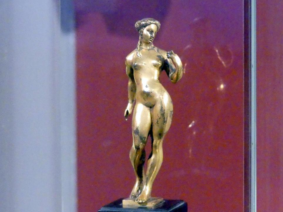 Christoph Weiditz: Venus oder Fortuna, um 1550