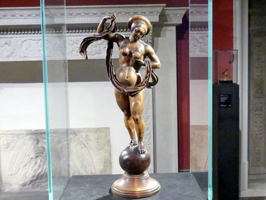 Fortuna, um 1520 - 1525
