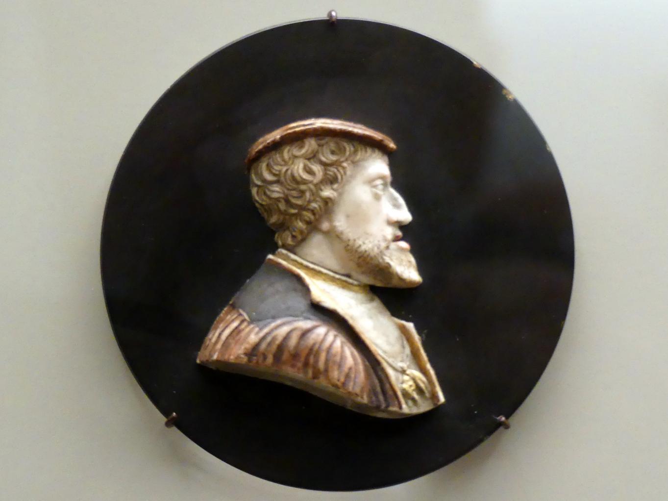 Kaiser karl V., um 1530 - 1540