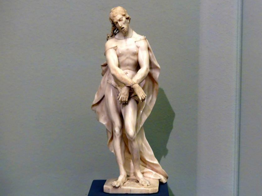 Paul Egell: Schmerzensmann, um 1720