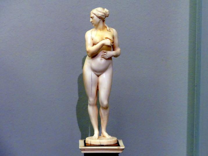 Leonhard Kern: Kleopatra, nach 1652