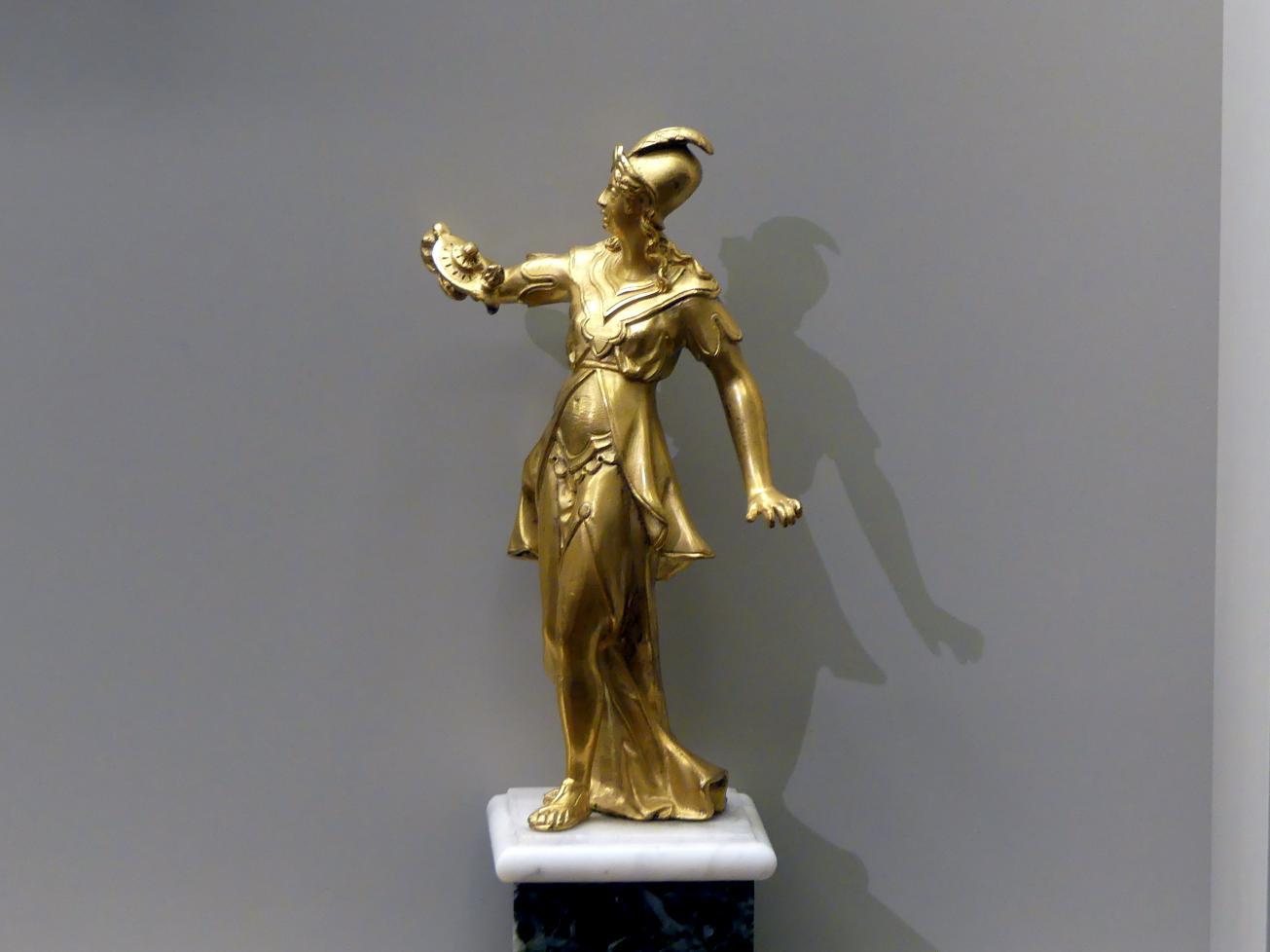 Tiziano Aspetti: Minerva (?), Undatiert