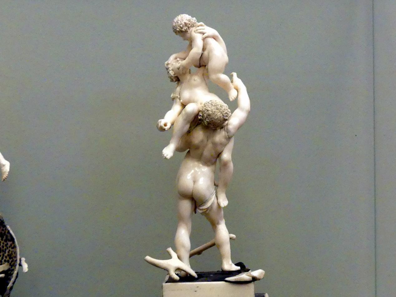 Furienmeister: Mars, Venus und Amor (?), um 1620