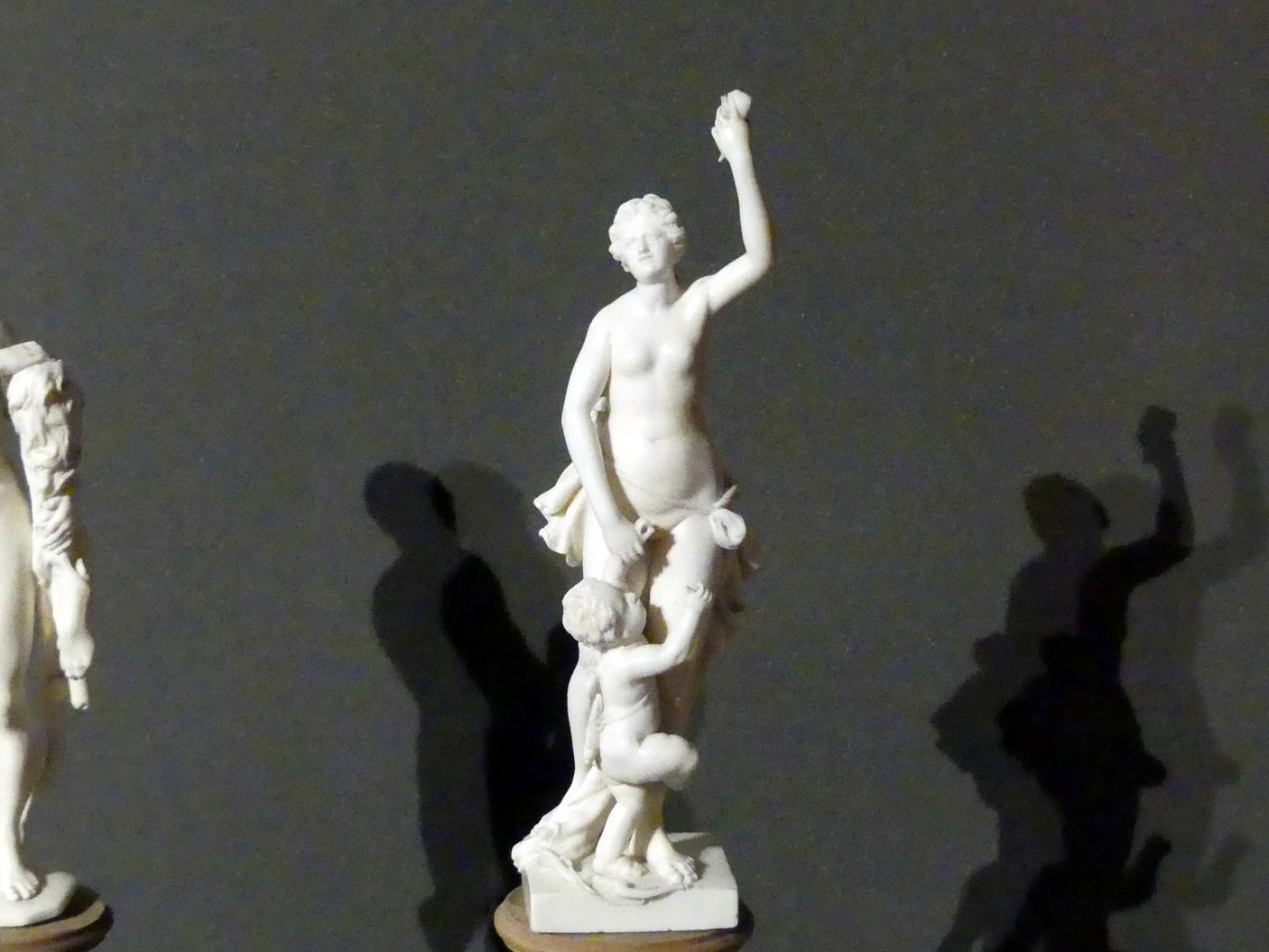 Raimund Faltz: Venus und Amor, vor 1703