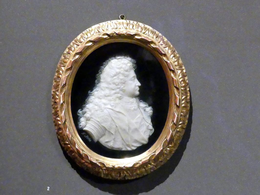 Andreas Roth: Bildnis Friedrichs III., Kurfürst von Brandenburg, vor 1701