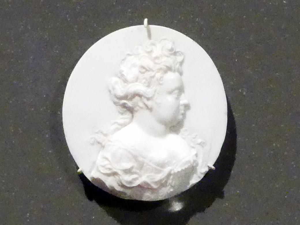Raimund Faltz: Sophie Charlotte, Kurfürstin von Brandenburg, um 1693