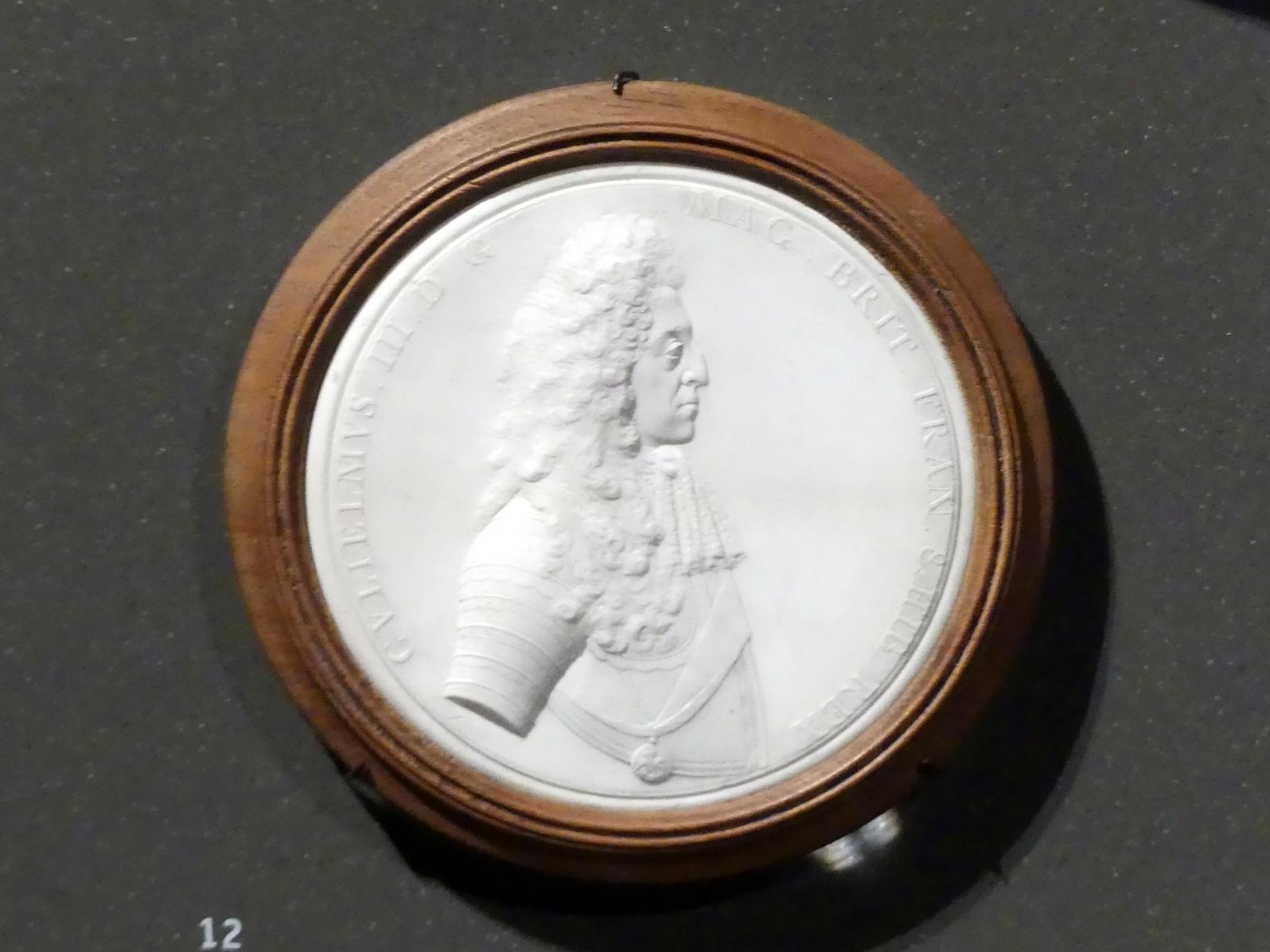 Jean Cavalier: Wilhelm III. von Oranien, König von England, 1690