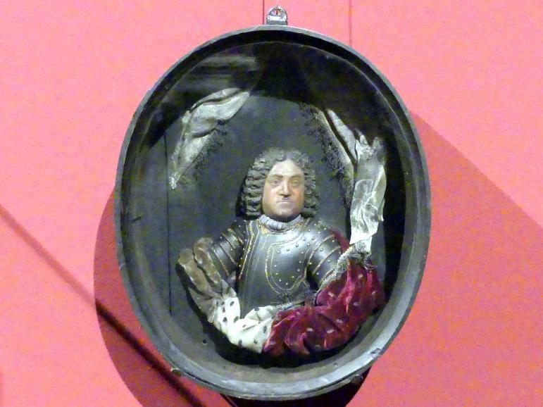 Johann Wihlelm von Kolm: Friedrich III., Kurfürst von Brandenburg, um 1700