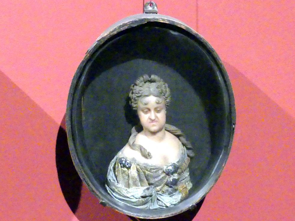 Johann Wihlelm von Kolm: Sophie Charlotte, Kurfürstin von Brandenburg, um 1700
