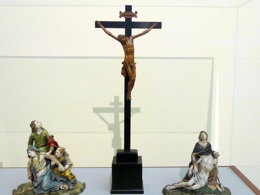 Der gekreuzigte Christus, 1. Hälfte 17. Jhd.