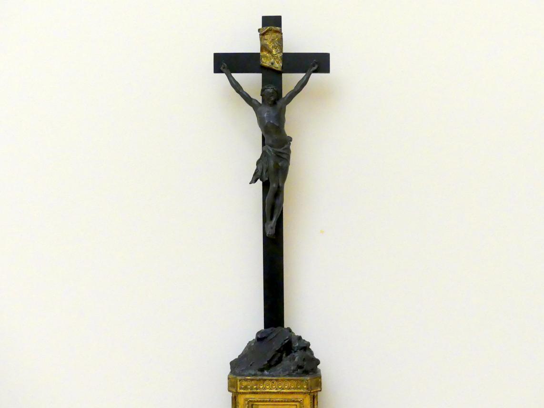 Kruzifix, Ende 18. Jhd.