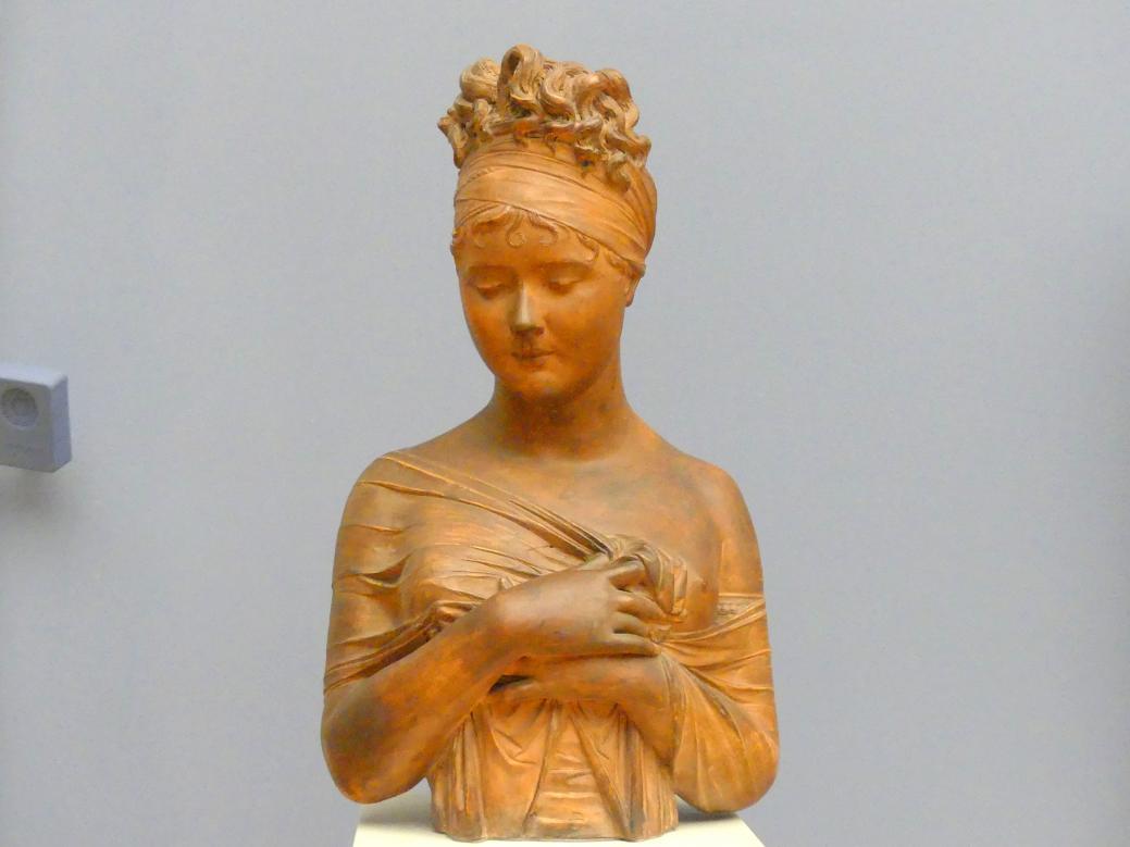 Joseph Chinard: Madame Récamier, um 1803