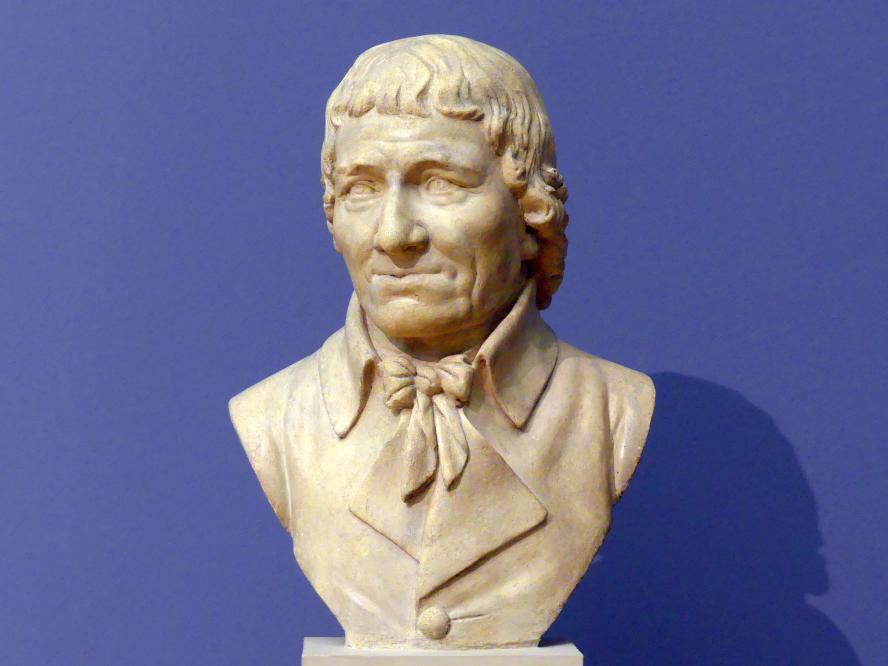 Emanuel Bardou: Daniel Chodowiecki, 1801