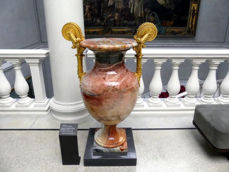 """""""Humboldt-Vase"""", Undatiert"""
