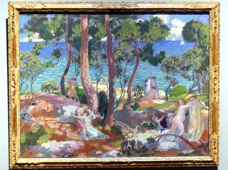 Maurice Denis: Eurydike, um 1903 - 1904