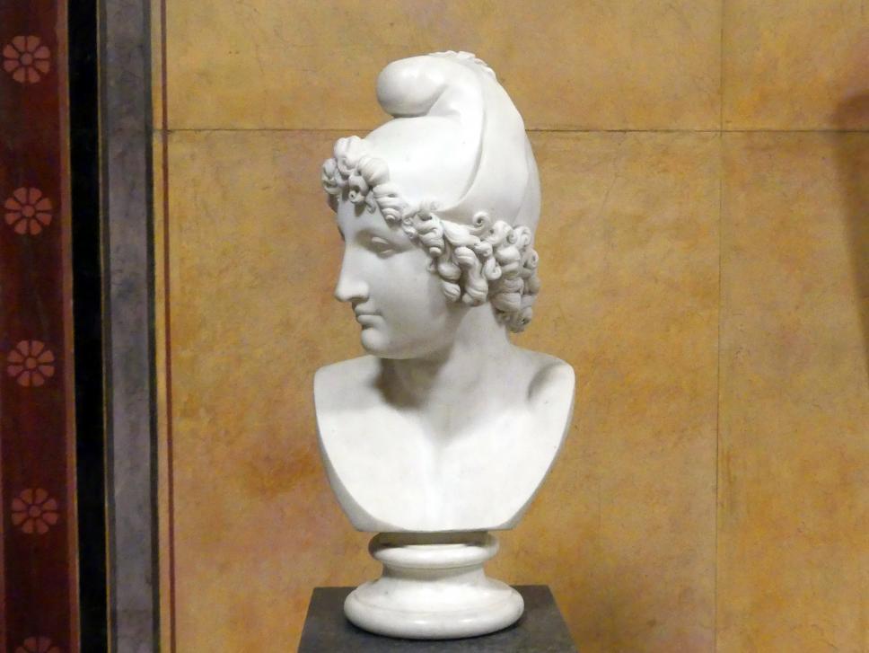 Antonio Canova: Paris, um 1810