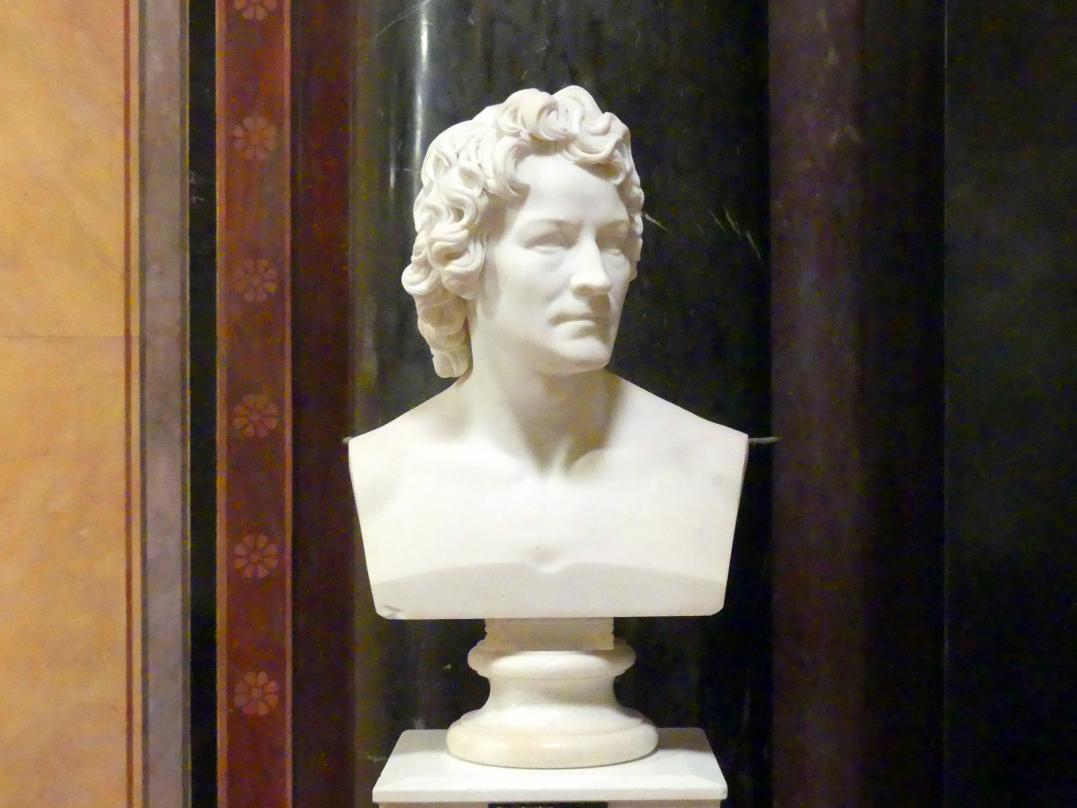 Christian Daniel Rauch: Bertel Thorvaldsen, 1816
