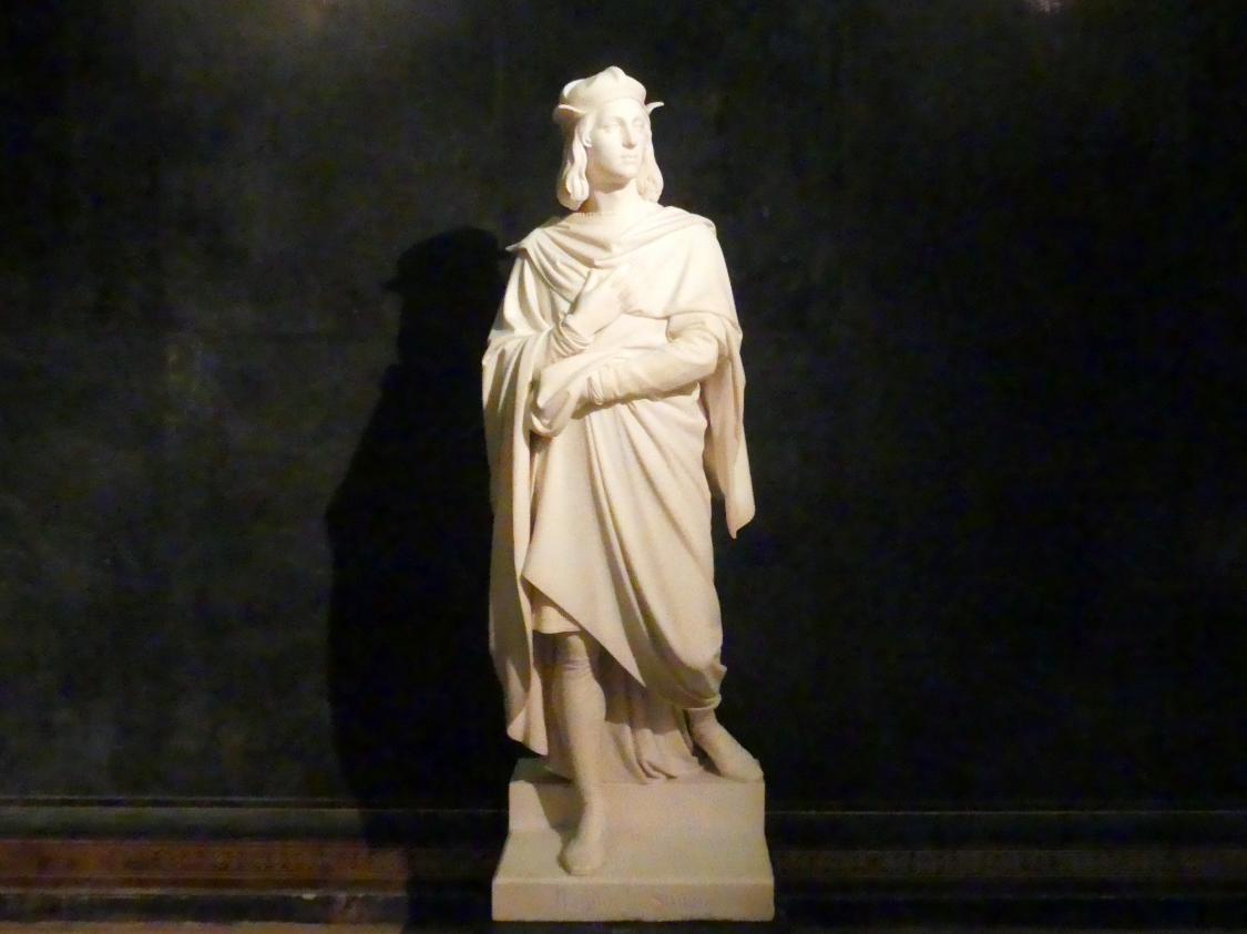 Ernst Julius Hähnel: Raffael, 1877