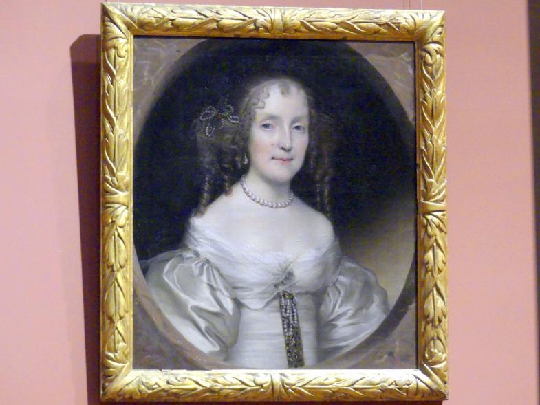 John Michael Wright: Susanna Hamilton, Gräfin von Cassillis (1632-1694), 1662