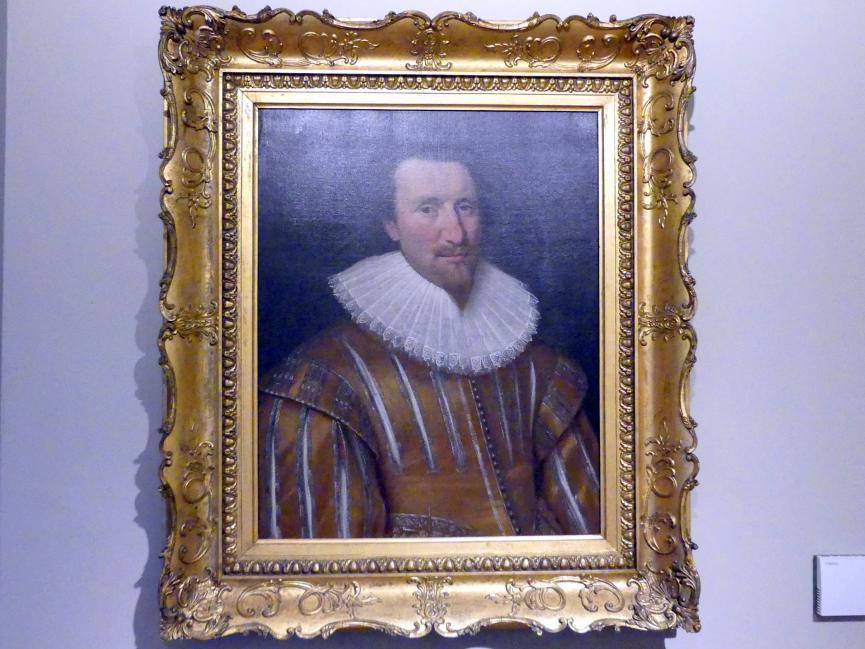 Adam Louisz. de Colonia: James Erskine, 6. Earl von Buchan (um 1600-1640), 1626