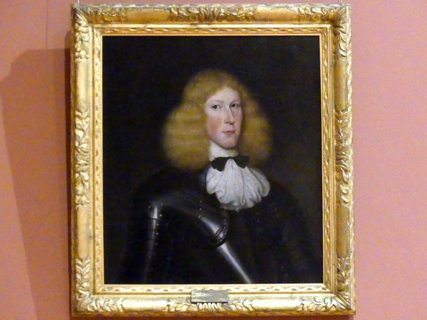 David Scougall: Captain Robert Campbell of Glenlyon (1632-1696), Undatiert