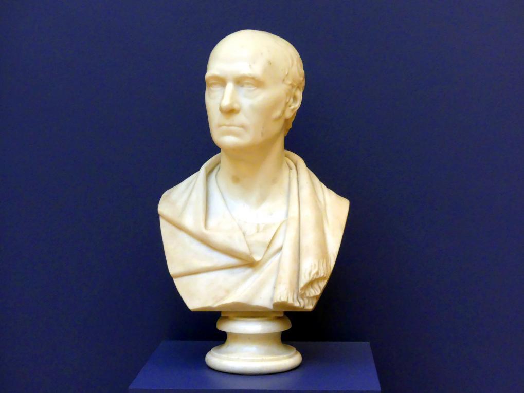 Thomas Campbell: Sir Henry Raeburn (1756-1823), 1822