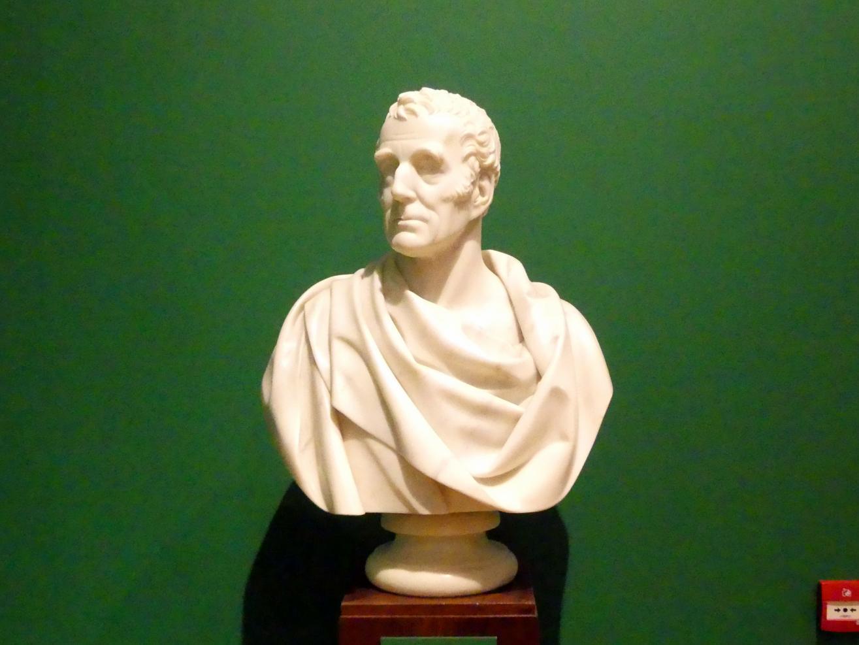 John Steell: Arthur Wellesley, 1. Herzog von Wellington (1769-1852), 1845