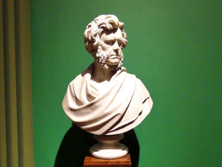 William Brodie: Hugh Miller (1802-1856), 1857