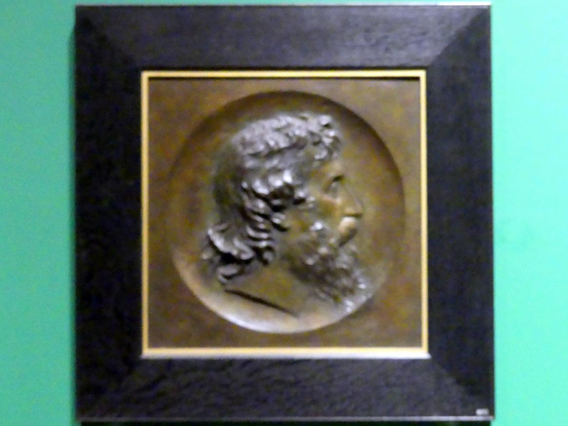 Alexander Munro: George MacDonald (1824-1905), Undatiert, Bild 1/2