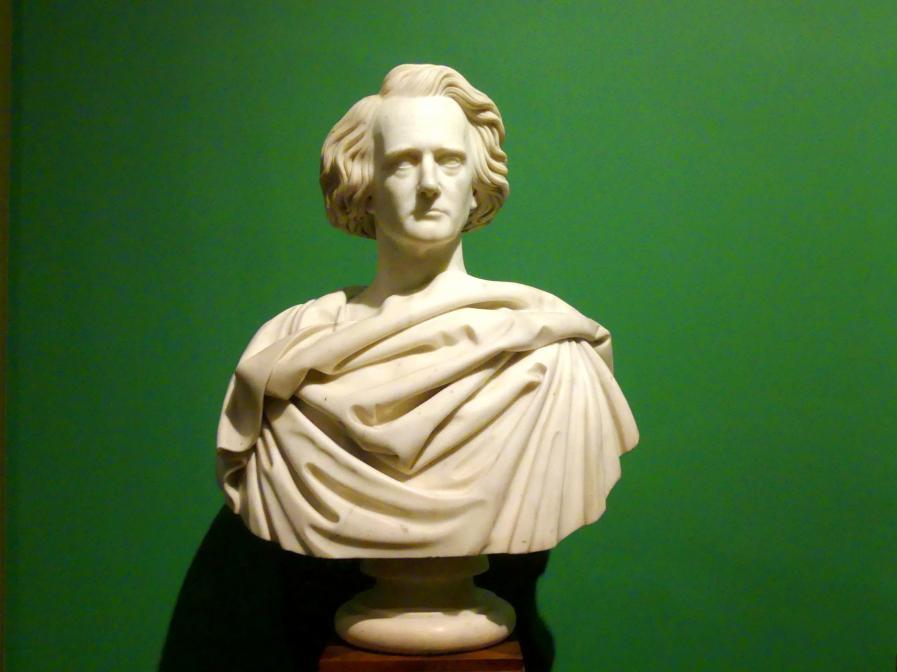 John Steell: Sir John McNeill (1795-1883), 1859