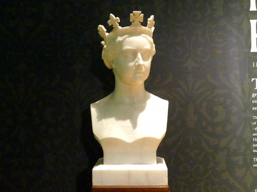 William Brodie: Queen Victoria (1819-1901), 1868