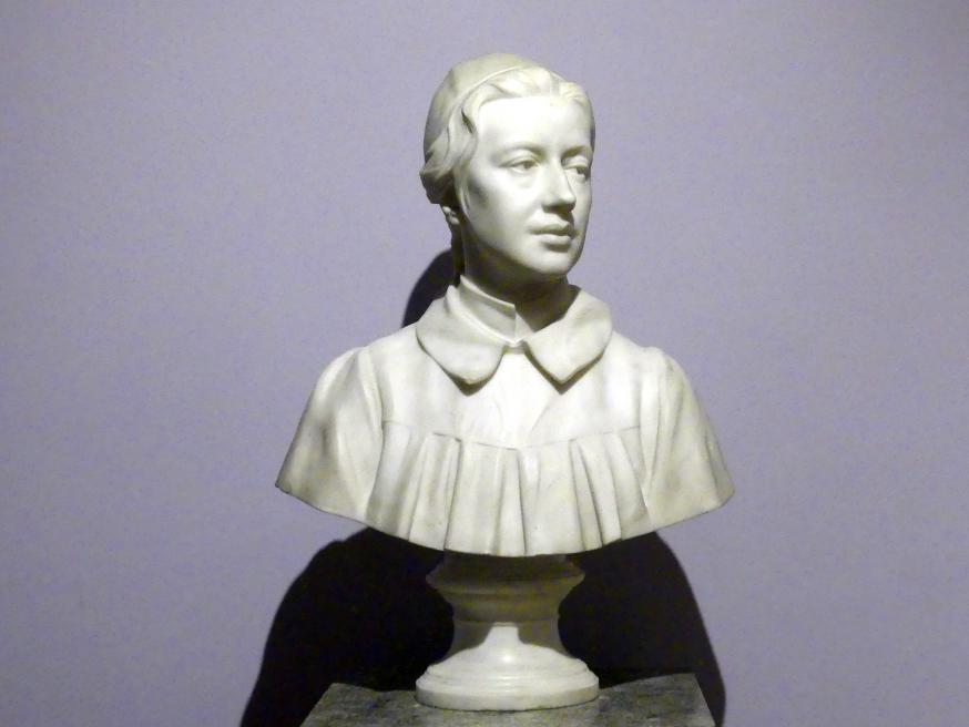 Peter Induni: Phoebe Anna Traquair (1852-1936), 1927