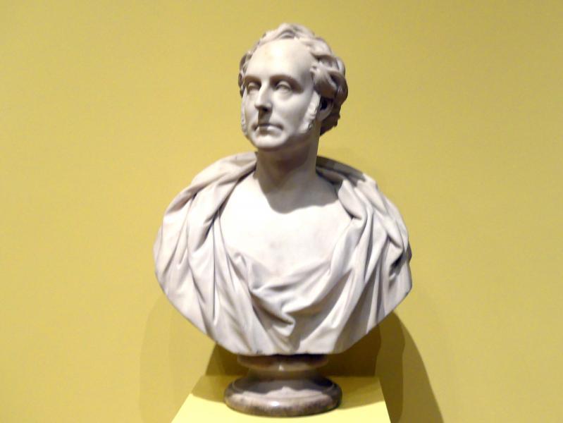 Patric Park: Sir Archibald Alison (1792-1867), um 1850