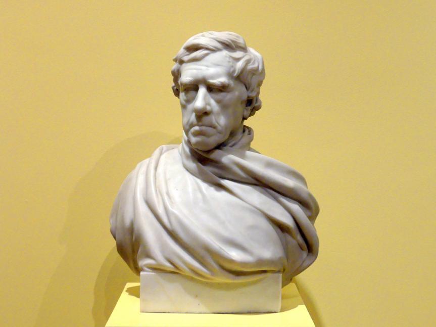 John Adams-Acton: Henry Brougham, 1. Baron Brougham and Vaux (1778-1868), 1867