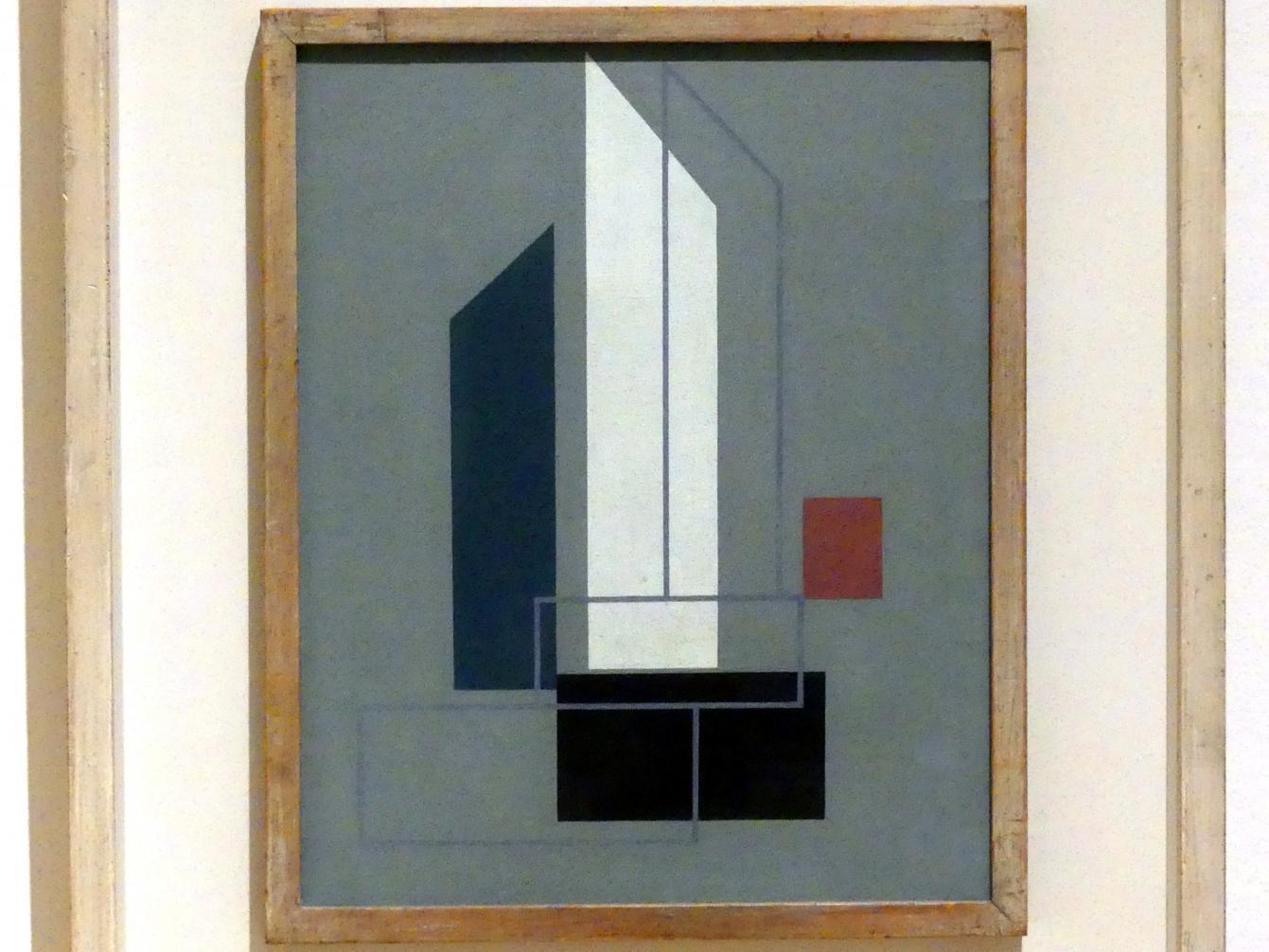 John Cecil Stephenson: Painting II, 1937
